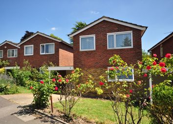 Thumbnail 4 bed link-detached house to rent in Minster Drive, Croydon