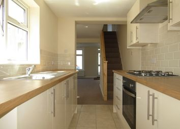 Thumbnail 2 bedroom terraced house to rent in Cottage Grove, Gosport