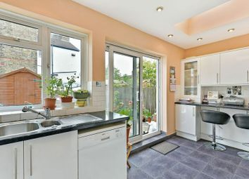 5 bed terraced house for sale in Ribblesdale Road, London SW16