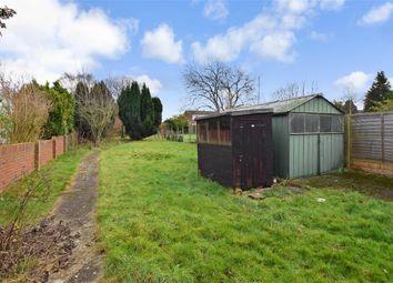 3 bed detached bungalow for sale in Pump Lane, Rainham, Gillingham, Kent ME8