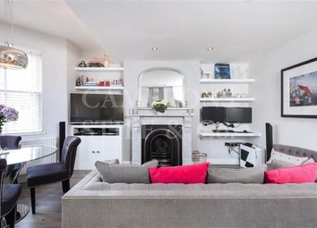 Thumbnail 3 bed flat for sale in Harlesden Road, Willesden