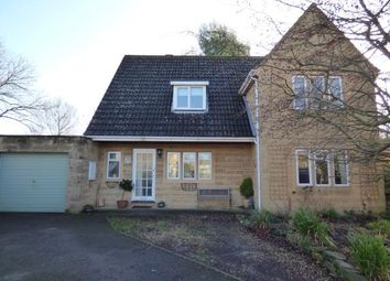 Thumbnail 4 bed detached house for sale in Church Close, Martock