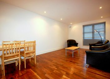Thumbnail 1 bed flat to rent in Elizabeth Mews, London
