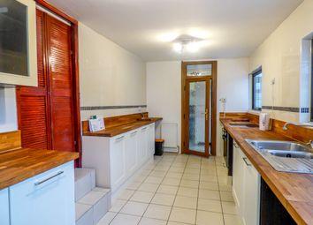 3 bed detached house for sale in Vale Road, Northfleet, Gravesend DA11