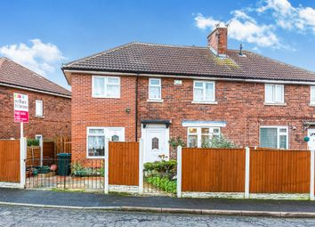 Thumbnail 4 bed semi-detached house for sale in Wordsworth Drive, Herringthorpe, Rotherham
