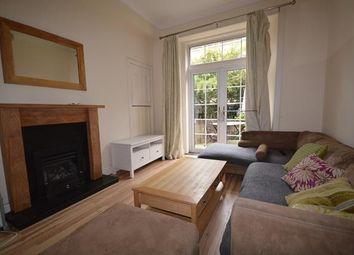 Thumbnail 3 bed flat to rent in Sloan Street, Edinburgh