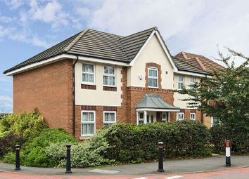 Thumbnail 4 bed detached house for sale in Thornbury Road, Walsall
