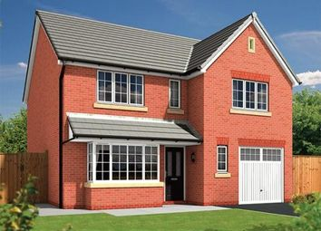 Thumbnail 4 bed detached house for sale in Plot 20, The Shakespeare, The Limes, Barton, Preston, Lancashire