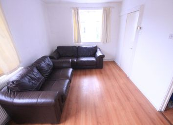 Thumbnail 1 bed flat to rent in Dumont Road, Stoke Newington