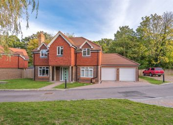 Thumbnail 5 bed detached house for sale in Tudor Beech, Horley Lodge Lane, Redhill, Surrey