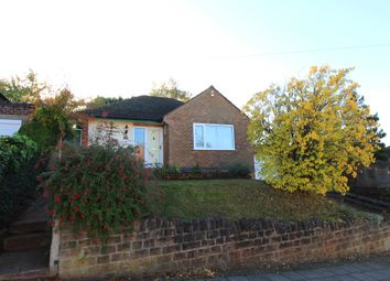 Thumbnail 3 bed detached bungalow for sale in Longridge Road, Woodthorpe, Nottingham
