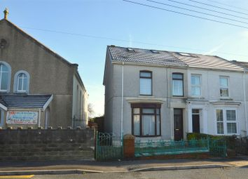 Thumbnail 3 bed semi-detached house for sale in Cefn Bryn, Church Road, Burry Port