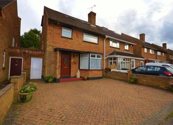 Thumbnail 4 bed semi-detached house to rent in Gable Close, Abbots Langley, Hertfordshire