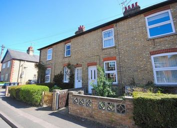 Thumbnail 2 bed terraced house to rent in Southmill Road, Bishops Stortford, Hertfordshire