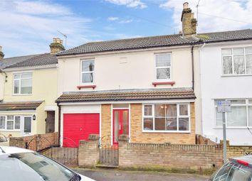 3 bed terraced house for sale in Copenhagen Road, Gillingham, Kent ME7