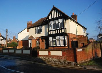 Thumbnail 4 bed detached house for sale in Clare Road, Braintree, Essex