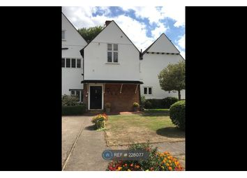 Thumbnail 2 bed flat to rent in Tunmers House, Chalfont St. Peter, Gerrards Cross