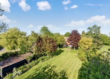 Thumbnail 4 bed detached house for sale in Peasmarsh, Rye, East Sussex