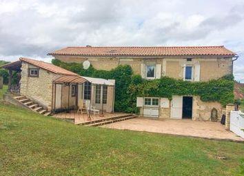 Thumbnail 5 bed villa for sale in Riberac, Dordogne, France