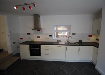 2 bed flat to rent in The Flat, 47 Swinegate, Grantham NG31