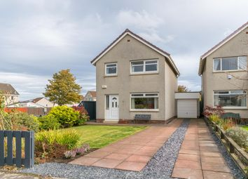 Thumbnail 3 bed detached house for sale in Echline Park, South Queensferry