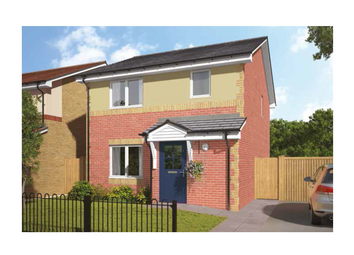 Thumbnail 3 bed detached house for sale in The Maple, Broad Lane, Liverpool, Merseyside