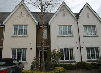 Thumbnail 3 bed terraced house to rent in Rawlings Close, Langley Waterside, Beckenham, Kent