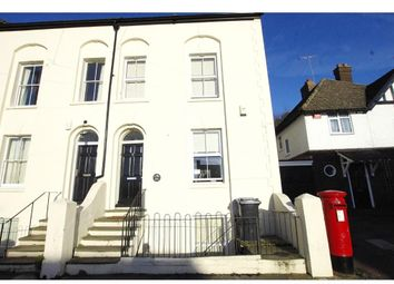 Thumbnail 1 bed end terrace house to rent in Whitstable Road, Canterbury