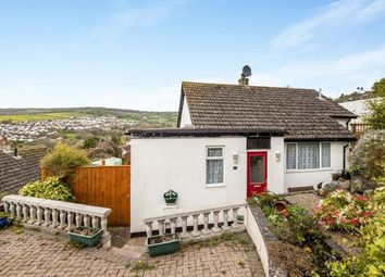 Thumbnail 2 bed bungalow for sale in Teignmouth, ., Devon