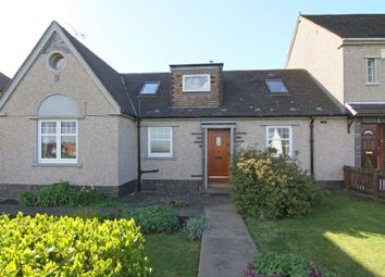 Thumbnail 4 bed property for sale in Easter Drylaw Gardens, Edinburgh
