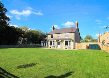 Thumbnail 4 bed detached house for sale in South Street, Caerwys, Flintshire