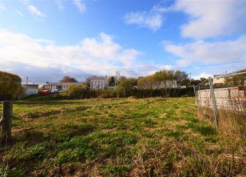 Land for sale in Ardwyn Road, Upper Brynamman, Ammanford SA18