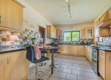 Thumbnail 2 bed detached bungalow for sale in Burrow Heights Lane, Scotforth, Lancaster