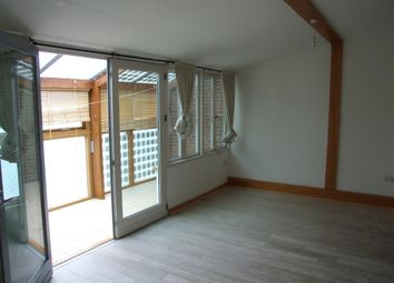 Thumbnail 2 bed flat to rent in Helios Road, Wallington, Surrey