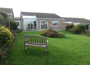 Thumbnail 2 bed detached bungalow for sale in Aberporth, Cardigan