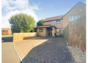 3 bed semi-detached house for sale in Ash Walk, Brentry BS10
