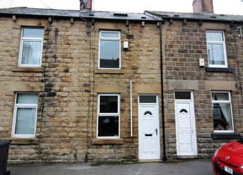 Thumbnail 3 bed terraced house to rent in Gordon Street, Stairfoot, Barnsley