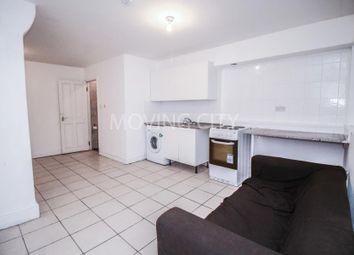 Thumbnail 1 bedroom flat to rent in Hanbury Street, Brick Lane