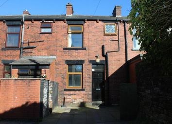 Thumbnail 2 bed terraced house for sale in Moorland Street, Littleborough, Rochdale