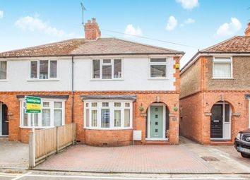 Thumbnail 3 bed semi-detached house for sale in Lower Road, River, Dover, Kent