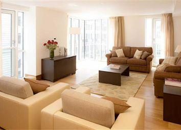 Thumbnail 3 bed flat to rent in Parkview Residence, 219 Baker Street, Marylebone, London