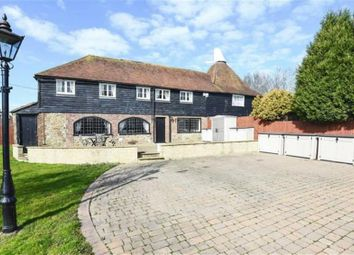 Thumbnail 3 bed property to rent in Oast House Mews, Main Road, Icklesham