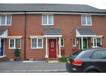Thumbnail 2 bed terraced house to rent in Somers Way, Eastleigh
