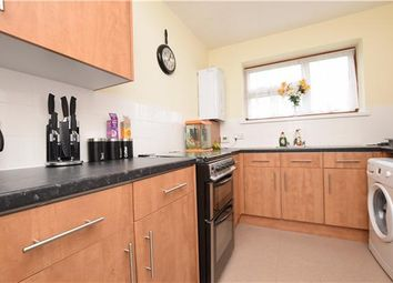 Thumbnail 1 bed flat to rent in Dorking Road, Romford