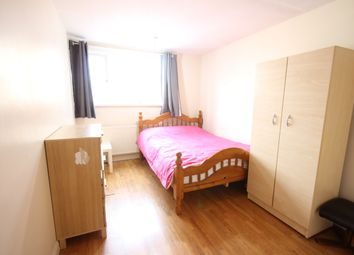 Thumbnail 1 bedroom town house to rent in Tennyson Road, Stratford