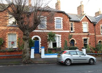 Thumbnail 2 bedroom flat to rent in Walnut Road, Chelston, Torquay
