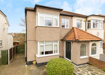 3 bed semi-detached house for sale in Bruce Avenue, Hornchurch RM12