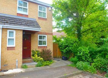 Thumbnail 2 bed end terrace house to rent in Valley View, Greenhithe