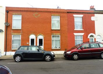 Thumbnail 4 bed terraced house to rent in Stansted Road, Southsea, Portsmouth, Hampshire