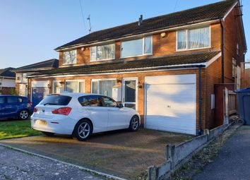 Thumbnail 3 bed semi-detached house to rent in Metchley Court, Harborne, Birmingham
